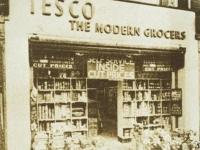 Íme a Tesco alapítója és története