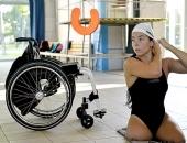 Egyenlő jutalmat a paralimpiai sportolóknak
