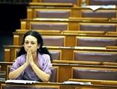 A kormány helyett egymás haját tépi az ellenzék: Szabó Tímea hazugságokkal vádolja a Liberálisokat