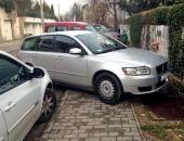 Reklamált az idős ember a szabálytalanul parkoló autósnak – földre került, meghalt