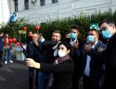 Még nem érte be a Fideszt az ellenzéki összefogás