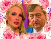 Győzött a szerelem: egybekel Várkonyi Andrea és Mészáros Lőrinc