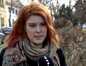Nagy Blanka szüleit feljelentették miután kiderült, hogy a diáklány indul az őszi választásokon