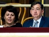 Egyetlen cégben maradt látható tulajdonos az ország leggazdagabb emberének vélt Mészáros Lőrinc felesége