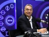 Orbán Viktor: A kormány várhatóan meghosszabbítja majd a rendkívüli jogrendet
