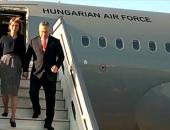 Féléve még elhazudták, hogy kormánygépet vettek, amivel most utazott Izraelbe Orbán