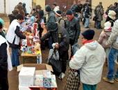 Elszabadult a pofátlanság Debrecenben – ételosztásért kérne helypénzt az önkormányzat