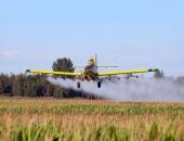 Végleg felfalnak a szúnyogok – uniós stop a légi irtásnak