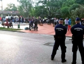 Pintér lemondását követelik a tatárszentgyörgyi neonáci cirkusz miatt