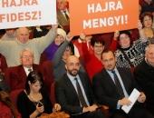 A csóró fideszes képviselő tízmilliókat kért pályázati hátszélért