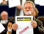 Orbán alatt hátulról dobogós a helyünk a sajtószabadságban
