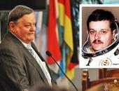 Meghalt az űrhajós, aki nem járt az űrben