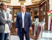"""""""A székelyek sem nem nácik, sem nem kommunisták"""" – közölte Orbán irodalmi vérebe"""