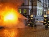 Négyen vertek agyon és felgyújtottak egy férfit a Jászai Mari téren – elfogták a szadista gyilkosokat