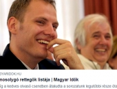 """Bödőcs Tibort is """"kinyírná"""" a kormánylap újabb náci listázása"""