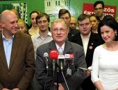 Az újpesti MSZP hat tagja a DK-ba igazol..?
