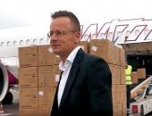 Újabb országoknak ad ajándékba lélegeztető-gépeket Magyarország