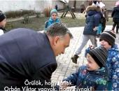 Ez már konkrétan bűncselekmény: Orbán is beszállt a politikai pedofilizmus páternoszterébe