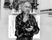Orvosi mulasztás miatt halhatott meg a legendás karatés-kiképzőtiszt, Furkó Kálmán