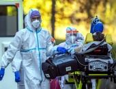 Romló adatok: 4948 új fertőzött, 107 beteg elhunyt