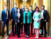Az ellenzéki pártelnökök megállapodtak az előválasztás kérdéseiben