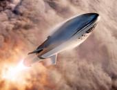 Kib@szott Nagy Rakétát virított a Tesla-vezér Munk
