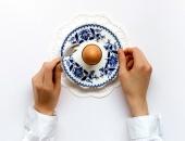 Akkora a jólét, hogy húsvétra már 60 forintért is vehetünk tojást