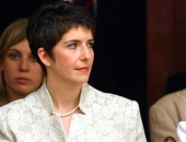 A kormány feljelenti Gyurcsány feleségét