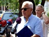 25 év után kilépett az MSZP-ből az újpesti romaszervezet vezetője