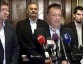 Botrány a Parlamentben: Az MSZP szerint megalázták a magyar dolgozókat