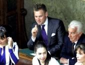 A választás után már nem kell aggódnia Orbán vejének sem