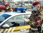 Holnaptól katonai vezetés alatt működnek a magyar kórházak