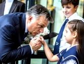 Orbán és a szexuális felvilágosodás