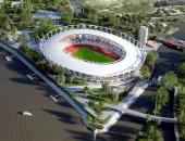 A kormány 204 milliárdot szán az atlétikai vb infrastruktúrájára