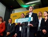 Budapest felszabadult – Karácsony Gergelynek hívják az új főpolgármestert