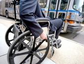 Családostól hagyták a kerekesszékes utast a megállóban a buszsofőrök