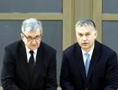 Orbán hajdan kádárista, mára rasszista kinevezettjétől hüledezik a német sajtó