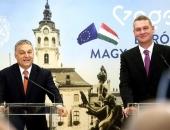 Botka beérte Orbán népszerűségét