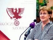 Felébredt Szili Katalin is és megnyugtatta a kárpátaljai magyarságot, hogy mellette áll