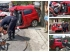 Frontális ütközés Erdélyben a magyar gimnazistákkal teli busszal