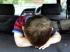Meghalt a forróságtól egy bezárt kocsiban hagyott két és fél éves gyermek