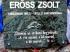 Érthetetlen vandalizmus: Leverték Erőss Zsolt emléktábláját