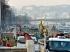 Két hónapos káosz várható a fővárosi rakpartokon