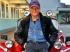 Terence Hill titokban a Heim Pál Gyermekkórházban járt – elgendás járművet adományozott
