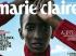 Afrikából hazánkba menekült modellt tett a címlapjára a Marie Claire