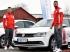 Végre...: Új autókat kapnak a miskolci futballisták