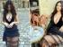 Látványos dekoltázsa miatt nem engedték be a Louvre-ba a török fotómodellt