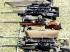 Fegyverkeznek az ex-gárdisták..?; – MÁV lőtéren gyakorlatoznak