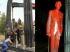 Miközben Kövér valami vörösterrorról fröcsög, megbecstelenítették Károlyi szobrát