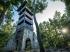Felújították a Hárs-hegyi kilátót